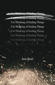 I'm Thinking of Ending Things cover