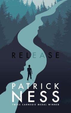 Release book cover