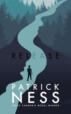 Release book cover
