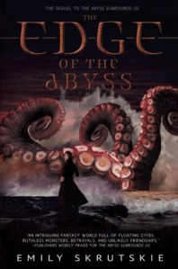 The Edge of the Abyss cover