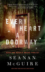 Every Heart a Doorway cover