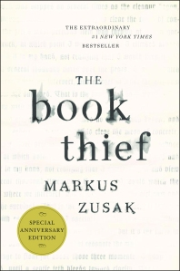 The Book Thief 10th Anniversary_Markus Zusak