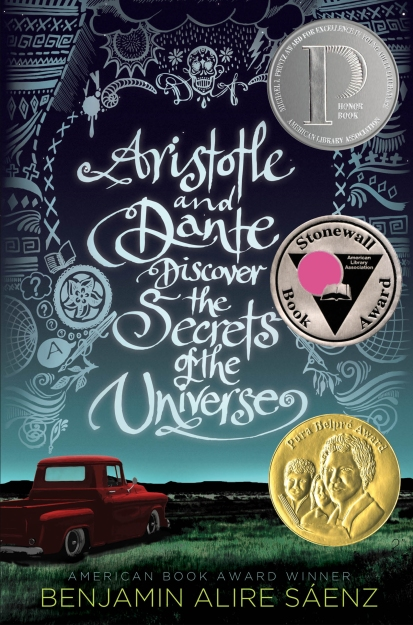 Aristotle-and-Dante-Discover-the-Secrets-of-the-Universe cover