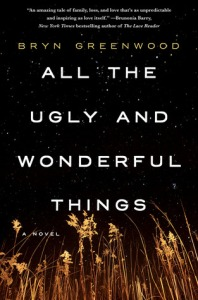 All of the Ugly and Wonderful Things cover