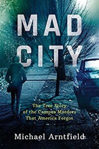 Mad City cover
