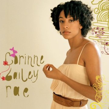 Corinne Bailey Rae cover