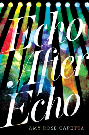 Echo After Echo cover