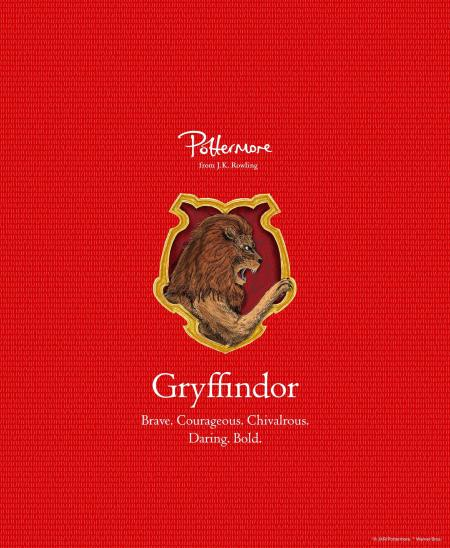 gryffindor pottermore pic