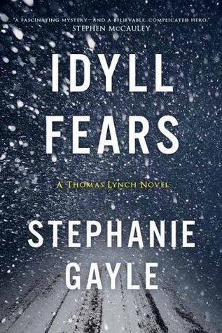 Idyll Fears cover