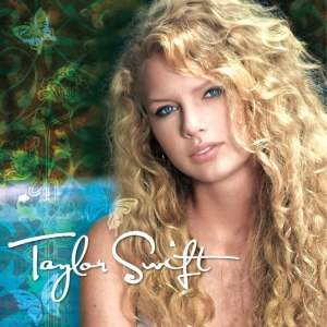 Taylor Swift Albums Taylor Swift Credit: Big Machine