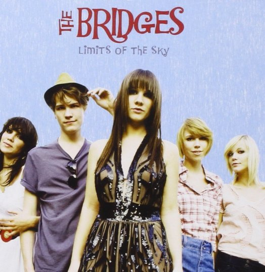 the bridges album cover