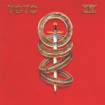 Toto IV album
