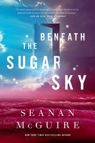 beneath the sugar sky cover
