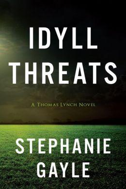 Idyll Threats cover
