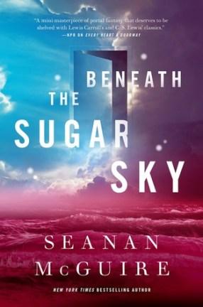 beneath the sugar sky cover
