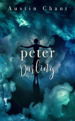 Peter Darling cover