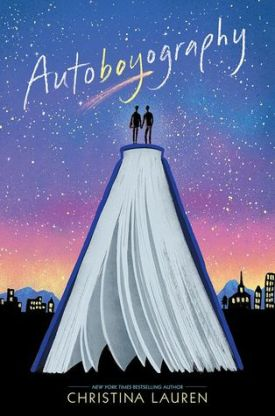 Autoboyography cover