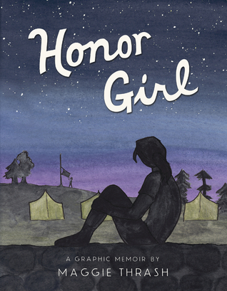 Honor Girl cover