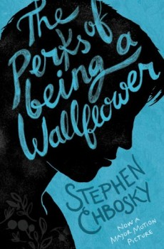 The Perks of Being a Wallflower European cover
