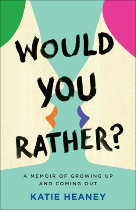 Would You Rather cover