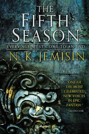 TheFifthSeason cover