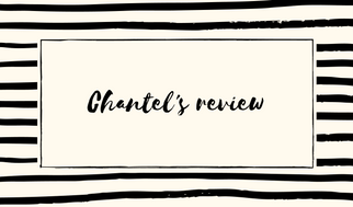 Chantel's review