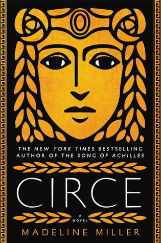 Circe cover