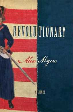 revolutionary cover