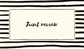 Joint review
