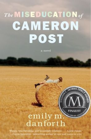 Cameron Post Cover