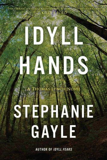 Idyll Hands cover