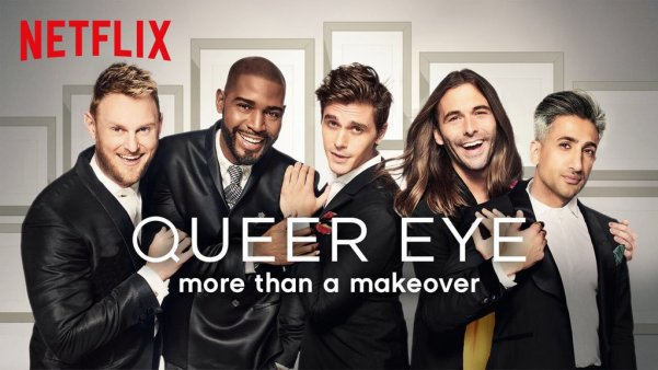 Queer Eye Picture